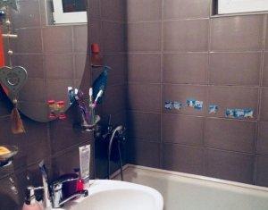 Vanzare apartament 2 camere, 48 mp + balcon, la cheie, priveliste, Gheorgheni