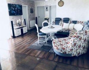 Vanzare apartament, ultrafinisat, zona Muzeul Apei, Floresti