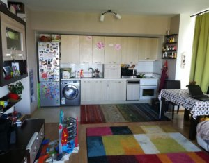 Apartament 3 camere cu parcare subterana, la cheie, Viva City