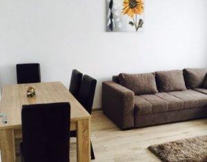Apartament 3 camere, garaj, in zona Zorilor