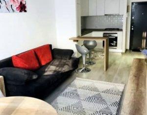 Apartament cu 2 camere, Complex Iris, prima inchiriere