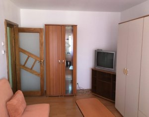 Inchiriere apartament 2 camere, decomandat, 58 mp, modern, Manastur