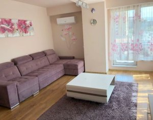 Apartament de inchiriat,  2 camere, 60 mp, Marasti, zona Iulius