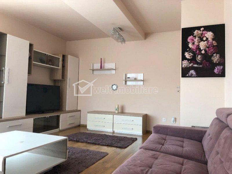 Apartament de inchiriat cu 2 camere, zona Iulius Mall - Studium Green