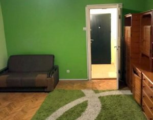 Studio for sale in Cluj-napoca, zone Manastur