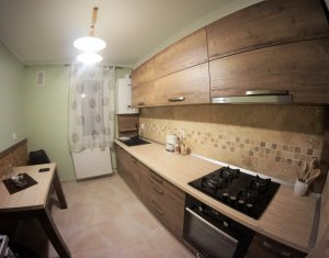 Lakás 3 szobák eladó on Cluj Napoca, Zóna Gheorgheni