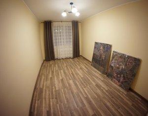 Apartament 3 camere decomandate, renovat complet, parcul Mercur, Gheorgheni