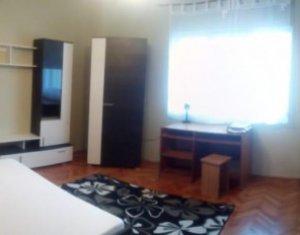 Inchiriere apartament 3 camere confort lux, Hasdeu, zona UMF