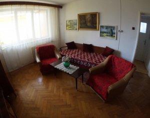 Inchiriere apartament 1 camera, 45 mp, Gheorgheni, zona Mercur, super oferta