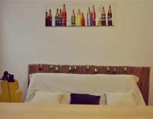 Apartament de 2 camere, decomandat, Centru