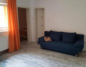Apartament 2 camere, mobiliat, finisat modern, pet friendly, Centru