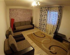 Inchiriere apartament 2 camere, decomandat, 50 mp, modern, Iulius Mall