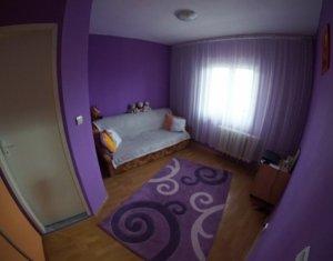 Vanzare apartament 3 camere, decomandat, Manastur, zona Kaufland
