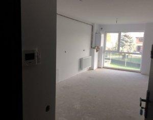 Apartament de vanzare, 2 camere, 41 mp, zona Iulius, Sopor