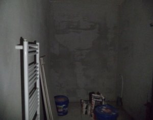 Apartament 2 camere, semifinisat, zona Teilor, Floresti