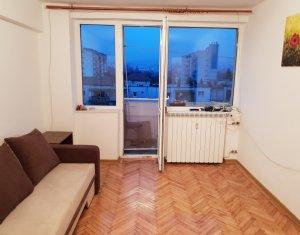 Apartament 2 camere, 44 mp, balcon, renovat complet, mobilat modern, Grigorescu
