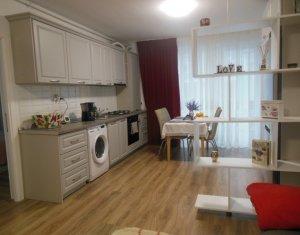 Inchiriere apartament cu 2 camere, strada Avram Iancu, Optimus City