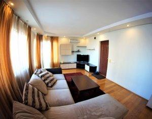 Apartament 3 camere, mobilat si utilat modern, Zorilor