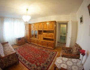 Vanzare apartament 2 camere, cartier Gheorgheni, zona Politia Rutiera