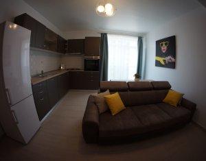 Inchiriere apartament 3 camere, zona parc Cartodrom, garaj, prima inchiriere