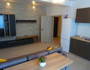 Appartement 3 chambres à louer dans Cluj Napoca, zone Gheorgheni