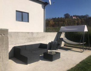 Casa de vanzare, Popesti, Cluj