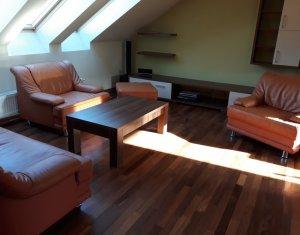 Inchiriem apartament cu 2 camere, decomandat, 70 mp, Buna Ziua, zona Bonjour