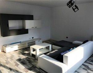 Inchiriere apartament 3 camere, 78 mp, lux, parcare, Donath Park