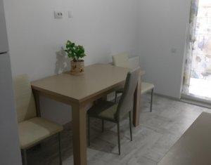 Apartament de inchiriat 2 camere, decomandat, modern, Zorilor, parcare subterana