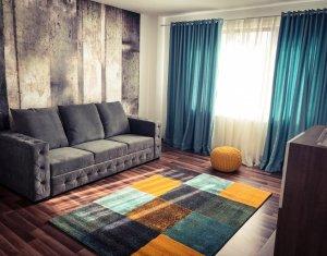 Inchiriere apartament decomandat 2 camere, 60 mp, zona Iris