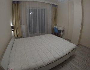 Inchiriem apartament de lux cu 2 camere, 58 mp, zona buna, prima inchiriere