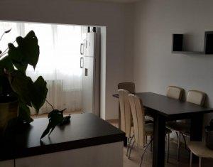 De inchiriat apartament 2 camere, etaj intermediar, zona semicentrala