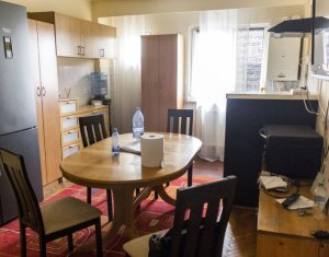 Apartament 2 camere, decomandat, 53 mp, Marasti, str. Fabricii