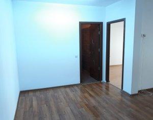 Vindem apartament 3 camere, finisat, zona Stejarului, Floresti