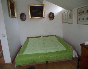 Vindem casa individuala 4 camere, strada Somesul Rece, Gilau