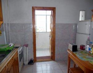 Exclusivitate! Inchiriere 2 camere Zorilor, etaj intermediar, pet friendly