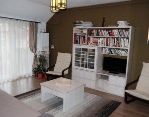 Vindem apartament la cheie, 2 camere, zona Porii, Floresti