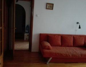 Apartament 2 camere, balcon, centrala proprie, mobilat, utilat, Grigorescu