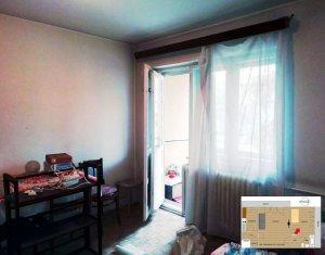 Apartament 2 camere etaj intermediar in Gheorgheni