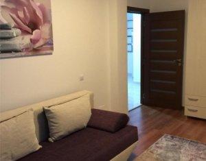 Apartament de inchiriat,  2 camere, 51 mp, Zorilor
