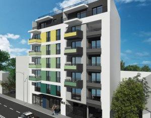 Vanzare apartamente cu 3 camere, Cluj zona Garii