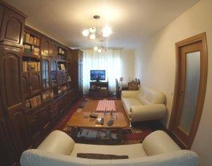 Apartament 4 camere, 90 mp+2 balcoane, garaj, Buna Ziua
