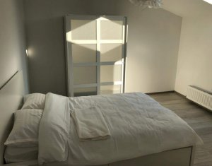 Apartament 2 camere, zona ultracentrala, utilat, mobilat lux, finisat modern