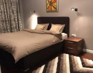 Vanzare apartament cu 2 camere in Buna Ziua, mobilat si utilat lux