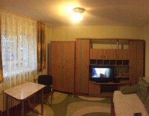 Apartament 2 camere decomandate de inchiriat, mobilat si utilat, zona Manastur