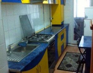 Apartament 2 camere, decomandat, confort 1, zona McDonald's