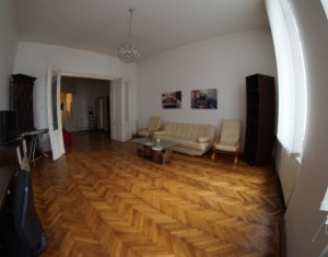 Ultracentral! Apartament 2 camere, 80 mp, Regele Ferdinand