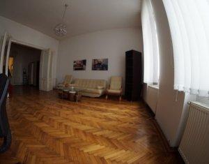 Ultracentral! Apartament 2 camere, 80 mp, zona Hotel Melody