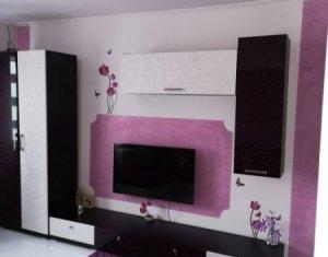 Apartament de 2 camere, decomandat, lux, Manastur, mobilat si utilat