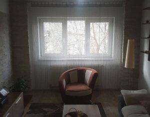 Apartament de vanzare, 3 camere decomandate, Marasti, zona Aurel Vlaicu
